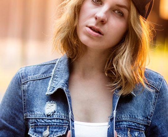 Fabienne Goldlook